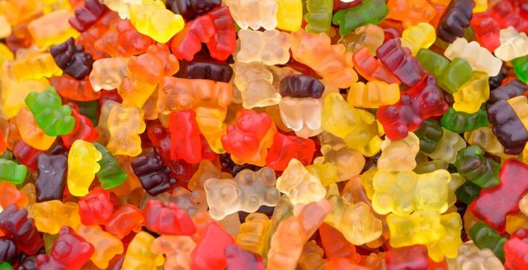 The history of gummies