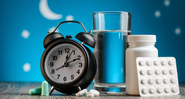 How Long Does Melatonin Last in Your System